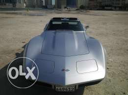 Chevrolet Corvette Classic car for sale