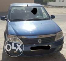 Renault logan for sale in very good condition