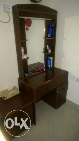bedroom set for sale ,, at very good price المنامة -  2