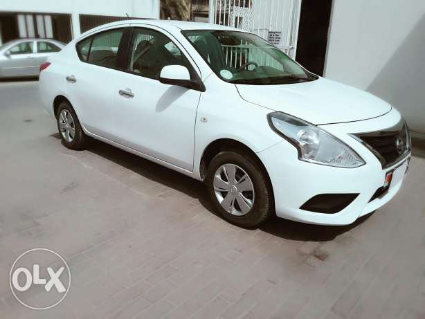 Offer deal Nissan sunny 2016 zero downpayment vehicle used offer price