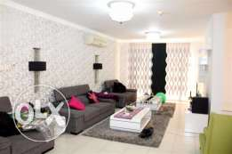 53SRA Ground floor 3br fully furnished villa type apartment for rent
