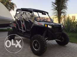 polaris rzr 900 model 2012 .