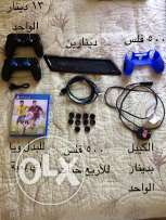 PS4 controllers, game and accessories for sale