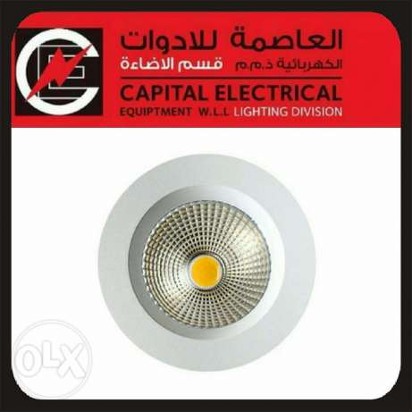 Capital Electrical Equipment WLL - Lighting Products
