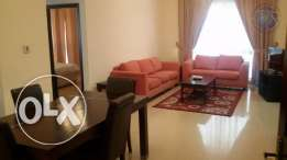 Very Spacious Fully Furnished Apartments Available