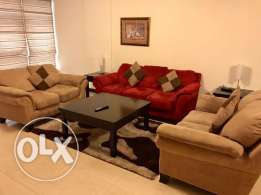 Fully Furnished Apartment for Rent in Juffair. Ref: MPI0224