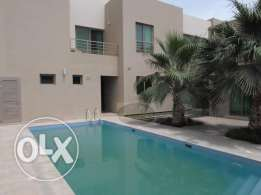 Hamala brand new modern villa with excellent common facility