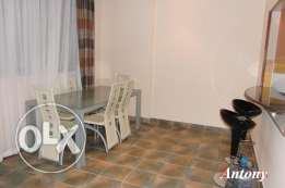 Modernly furnishe, Fascinating,spacious & bright apartment