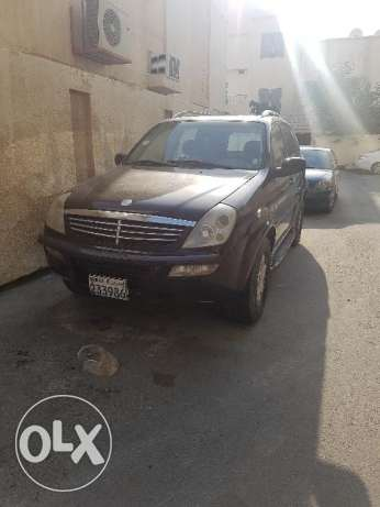 For Sale Rexton Single Owner
