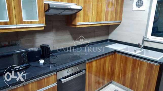 For rent a new and modern apartment in Juffair. Ref: JUF-MH-007