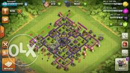 coc acc for 5 bd