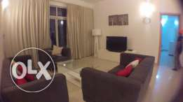 Fully Furnished Apartment For rent at Amwaaj Isl(Ref No: 12AJSH)