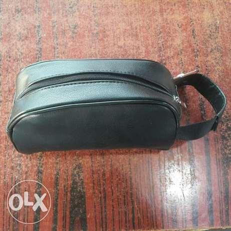For sale hand bag for man.. Lahter