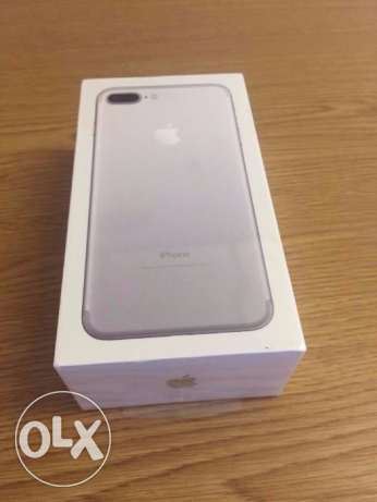 Apple iPhone 7 Plus Brand New Boxed Unlocked 256GB