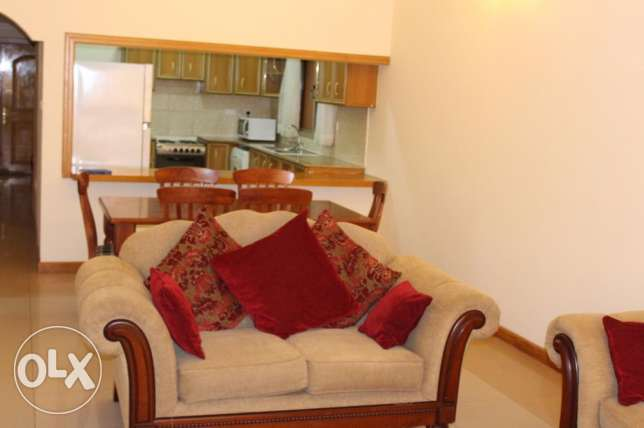 2 Bedroom beautiful f/furnished Apartment in Juffair