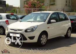 FORD FIGO Excellent condition for sale