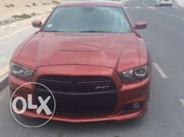 Dodge Charger SRT8 2013 in V. good condition