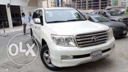 Toyota land cruiser VXR V8 2010 for Sale