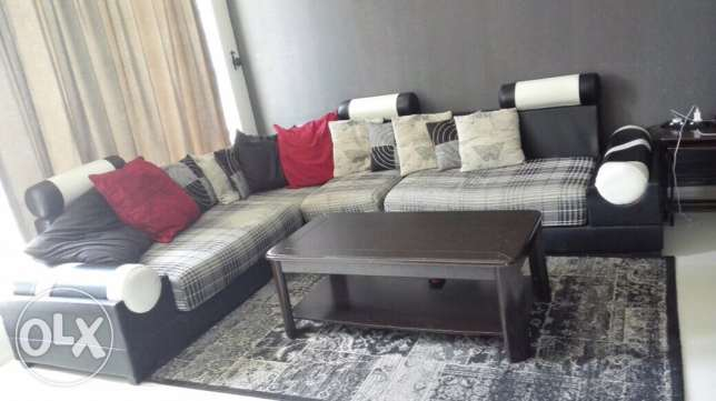 Corner Sofa for sale urgent
