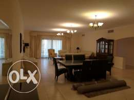 Beautiful 3 bedroom apartment with spacious veranda for rent at Seef