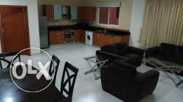 Fully furnished new flat for rent