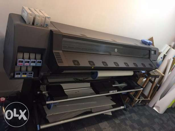 HP Latex 330 Flex Printer for Sale