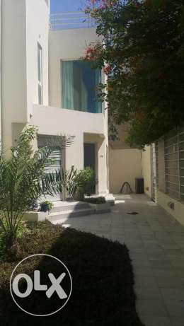 Luxury 4 BRs Full Furnished Villa for rent in Adliya