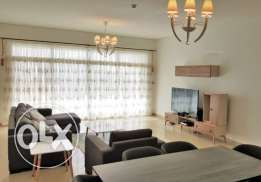 4 Bedroom fully furnished flat for rent - all inclusive