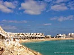 Bahrain Amwaj Islands Selling Luxury Beach Villas (CONDOS)