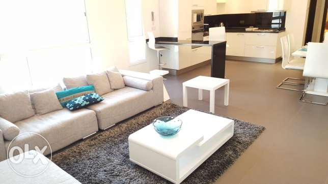 Very good apart two bedroom in Janabiyah with all facilities