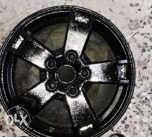 Black rims for sale