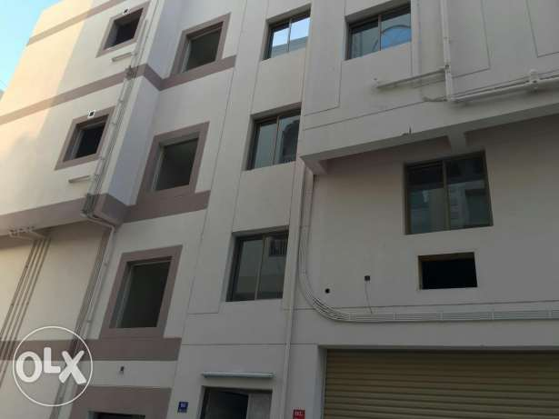 One bedroom flat near TOYOTA in Riffa