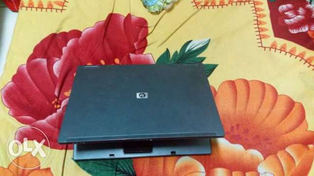 Hp laptop very good condition