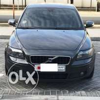 Volvo s40 fully loaded 2.5 t5 turbo 5 cylinder