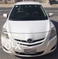 Yaris 2006 very excellent condition