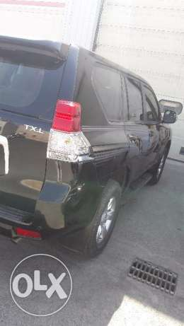 Land cruiser prado Car for sale ام الحصم -  2