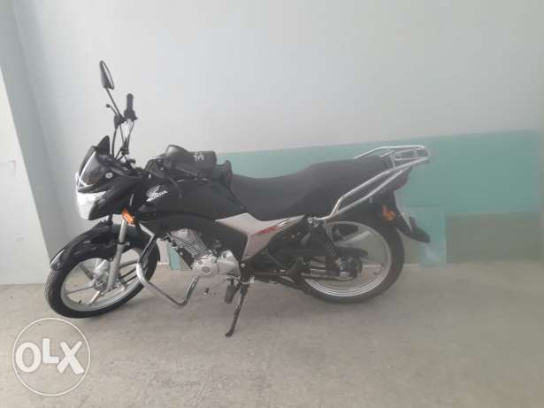 Motorcycle For sale in very good condition