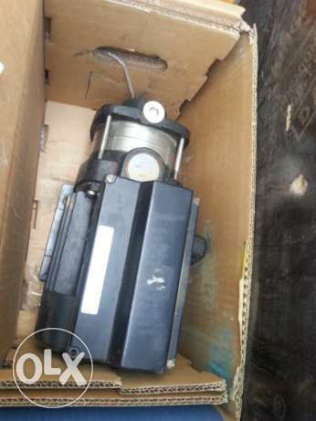 Water pump very good condition سار -  1