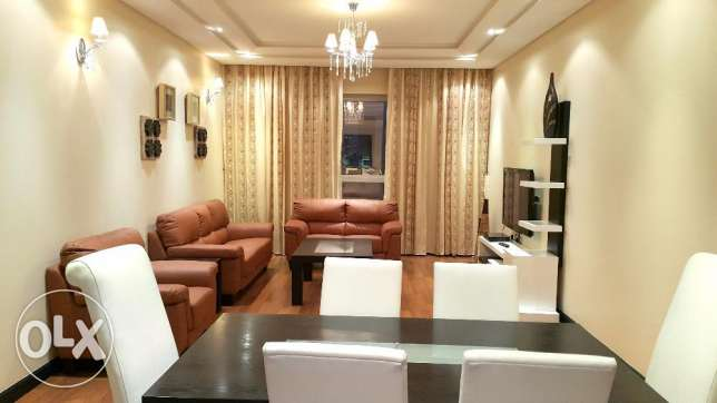 17SNA Modern 2br Fully Furnished Apartment For Rent
