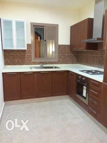 Busaiteen: 2 bedroom semi & fully furnished flats for rent