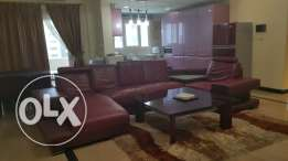 LUXURIOUS 2 BR Fully Furnished Apartment in Busaiteen