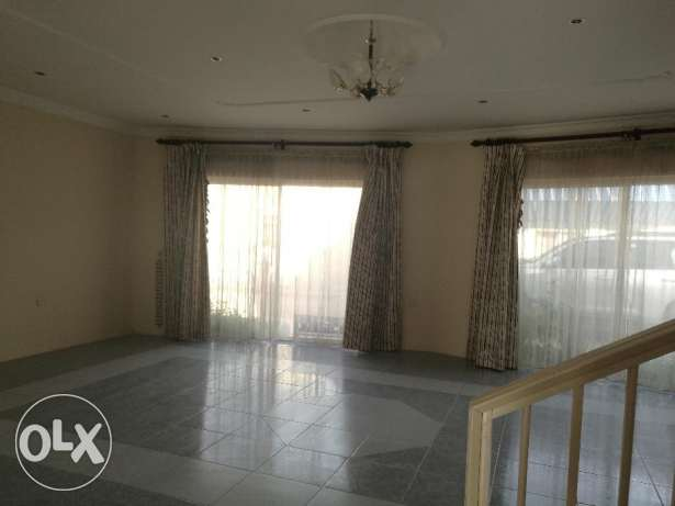 ZINJ - 3 Bedroom Semi Furnished Compound Villa for Rent