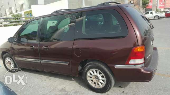 FOrD 2000 windstar for sale