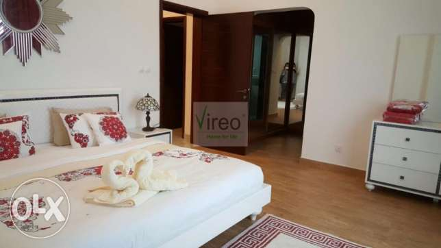 Luxurious Fully Furnished Apartment for Rent!