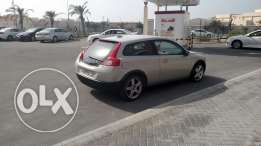Volvo C30 Sports coupe.(Dealer Maintained)