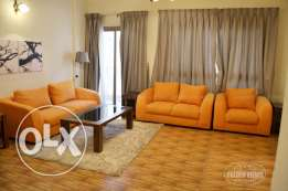 Modernly furnished Flat in Prime Location