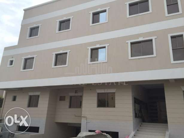 Brand new apartments for sale in Riffa