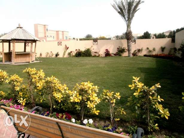 Grand Fully Furnished Villa For Rent At Saar( Ref No:SRS1) سار -  4
