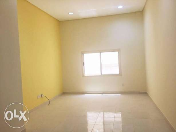 A Shining Unfurnished Apartment for Rent