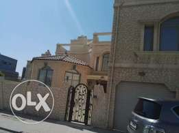 4 bedroom fully furnished big villa for rent in hidd